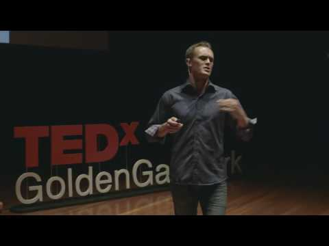 How to find and do work you love | Scott Dinsmore | TEDxGoldenGatePark (2D)