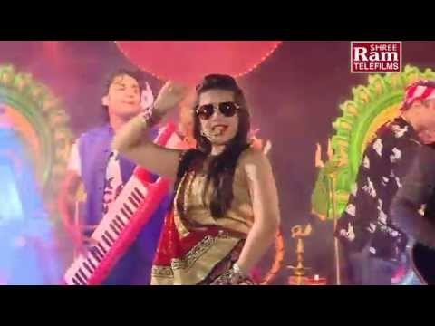 DJ Rock Dandiya | Part 1 | Aishwarya Majmuda | DJ MIX | Nonstop | Gujarati Live Garba 2017