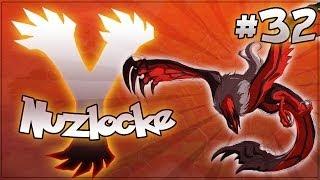 Pokémon Y Nuzlocke Ep.32 - LA FÁBRICA DE POKEBALLS