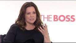 """Melissa McCarthy über die Kostüme in """"The Boss"""", rote Haare und ihre Kinder"""