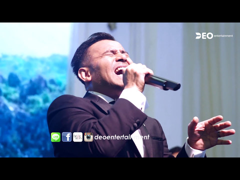 To Love Somebody - BEE GEES at Balai Kartini Expo | Cover By JUDIKA ft Deo Entertainment