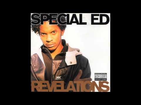 Special Ed - Neva Go Back - Revelations