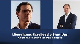 Imagen del video: Liberalismo: Progreso de verdad; charla con Albert Rivera
