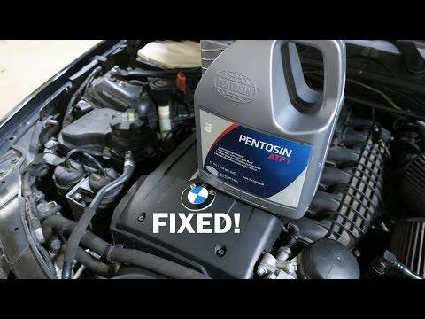 Fixed My Hesitation Issue On My N54 E90 335i