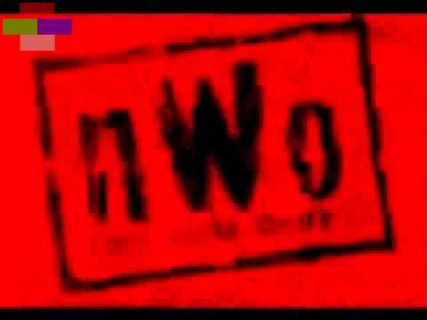 nWo Wolfpack Theme No Crowd Noise  VERY RARE