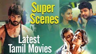 Latest Tamil Movies | Super Scenes Compilation | Tamil Movie Scenes | UIE Movies