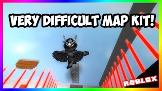 INSANELY BUFFED MAP MAKING KIT! | ROBLOX FE2 Map Test