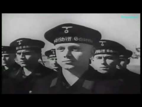 El final del DKM scharnhorst