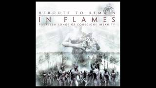 In Flames - Black & White HQ + Lyrics