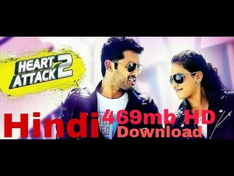 Heart Attack 2 Hindi Movie Download
