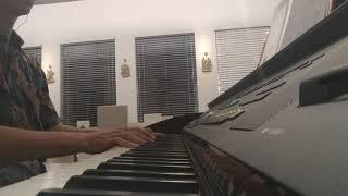 SabdaMu bagai Air Segar - Alto Bass - Piano - Arr Henry Sucipto