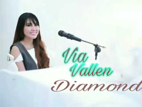 Via Vallen~Cover Diamond