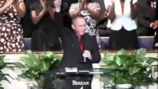 Baptist Preacher Testifies about his Discovery of the 7th Day Sabbath Part 2