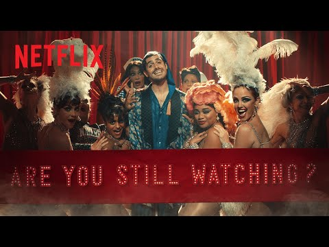 We Watched It All | Netflix