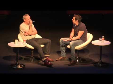 Sheffield Doc/Fest: Ronnie O'Sullivan In Conversation