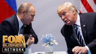 FBI warns of Russia interference in 2020 election