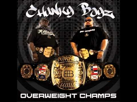 Chunky Boyz-Look At Me Now