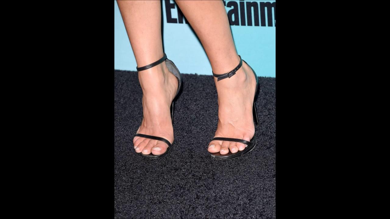 Feet Janet Montgomery nude photos 2019