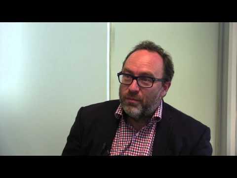 Wikipedia Founder Jimmy Wales calls for Raif Badawi
