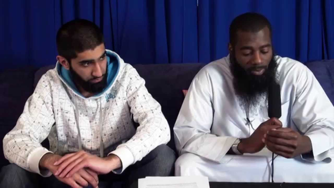 How was your life before Islam - Q&A - LOON from P. Diddy's Bad Boys