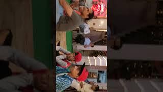 Celebrating Radha Asthmi with Gauriya Math at Shri Tulsi Pratisthan Dehradun