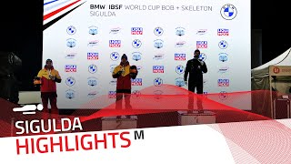 Martins Dukurs claims his 55th World Cup victory | IBSF Official