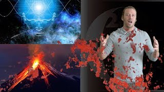 Hawaiian Volcano Kilauea ERUPTS, danger intensifies! Remote viewing a Reptilian Alien - TRUE STORY!