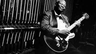 B.B. King - Sweet Little Angel Live at the regal