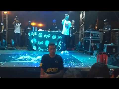 MC Don Juan em itabira MG
