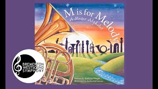 Family Musical Storytime - M is for Melody