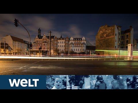 BLACKOUT BERLIN: Wie