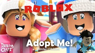 ROBLOX: Adopt Me| Owning A Pizza Place
