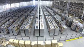 Neue Generation der E-Commerce-Logistik bei DB Schenker
