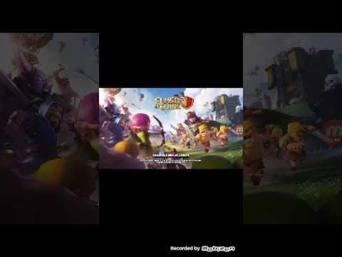 Clash of Clans взлом (бесконечные кристаллы) - NG-Android ru