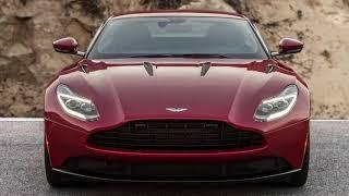 2019 Aston Martin DB11 AMR Listed On Automaker's Media Website  | Video 311