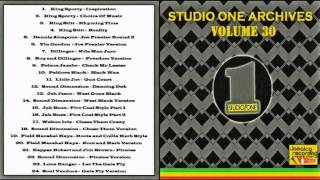 Studio One Archives - Volume 30