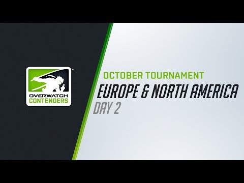 VOD: ODY vs AT - OWC 2020S2 NA October G.4
