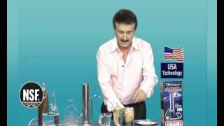 Керамические фильтры для воды Olympus (Ceramic water filter)(Нужна эффективная очистка воды? Хочется, чтобы фильтр для воды занимал минимум места на кухне и был сделан..., 2012-07-12T07:02:11.000Z)
