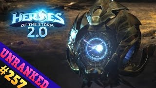 Heroes of the Storm 2.0 | Sondius - Solo lane | EP257 | Gameplay Español | Heroes 2.0