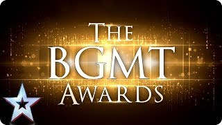 Who will emerge victorious in the prestigious BGMT Awards?! | The Final | BGMT 2018