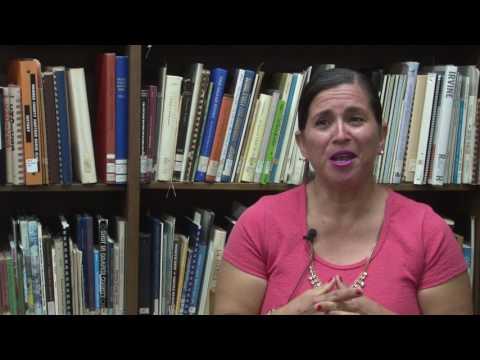 Memories of Migration: Brigida Lopez