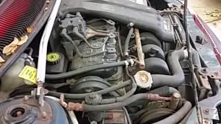 CP0901 - 1995 Dodge Neon Highline - 2.0L Engine