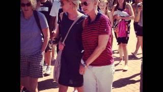 Ellen and Portia - Same Love By Macklemore