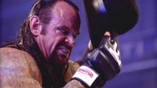 Erlebe die legendäre Karriere des Undertaker auf WWE Network