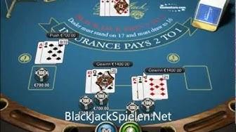 Blackjack Spielen im Online Casino - BlackjackSpielen.Net
