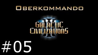 Galactic Civilizations 3 - Die Kampagne #5 - Oberkommando (Let