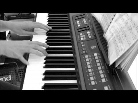 Complete (Parachute Band) - piano cover/accompaniment by Florence Lang, Adelaide pianist