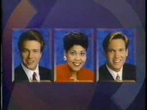 1996 - 5PM Eyewitness News Open