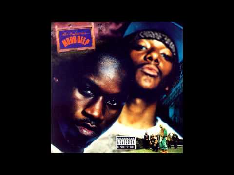Mobb Deep  Give Up the Goods Just Step