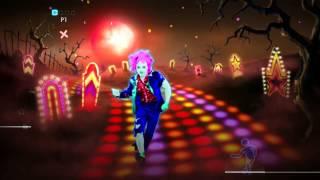 I Will Survive Gloria Gaynor Just Dance 2014 (Wii U, Xbox 360 & PS3)